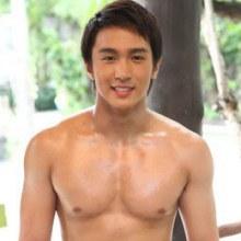 Hot Asian Hunk#2