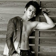 Hot Asian Boys#1