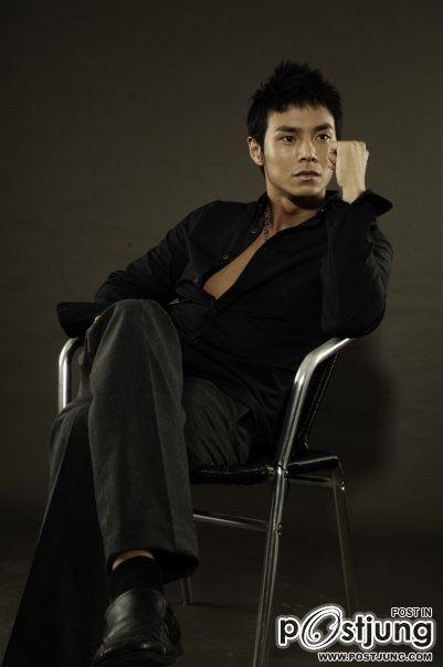 Calvin Hee Kah Weng