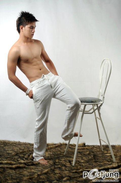 Cute Asian Boys-Philip Huynh