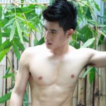 Sexy Thai Men#1