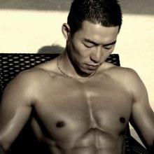 Hot Asian Hunk#20