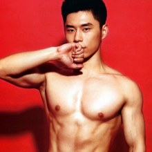 Hot Asian Hunk#21