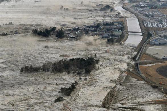 ผู้เชี่ยวชาญคาด อาจเกิดแผ่นดินไหวระดับทำลายล้าง รุนแรง 10 ริกเตอร์