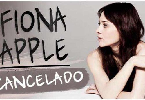 ซึ้ง! Fiona Apple ปเปิ้ล ขอเลื่อนคอนเสิร์ต เพื่อใช้เวลาอยู่กับสุนัขที่กำลังจะสิ้นใจ