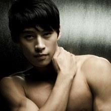 Cute Asian Men#4