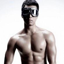 Hot Asian Hunk#27
