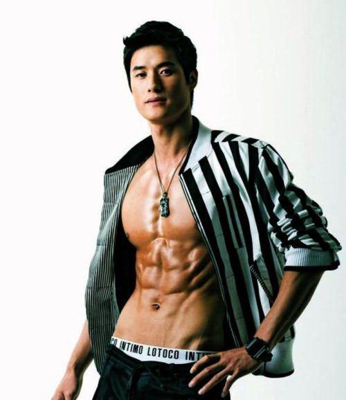 Asian Guy 15