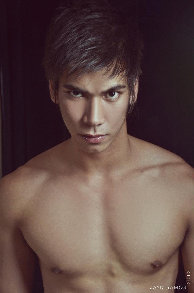 Hot Asian Hunk#41