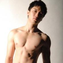 Hot Asian Men#8