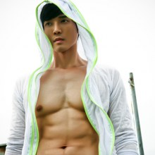 Hot Asian Men#11
