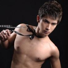 Hot Asian Men#12