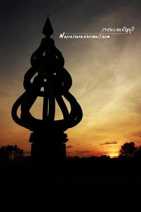 ที่นี่คลอง6 (Visit Rangsit)