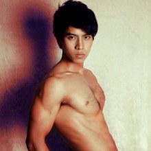 Hot Asian Men#15  Minh Quan
