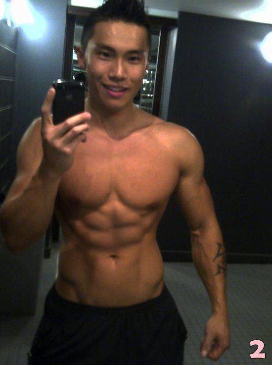 Asian Guy 25