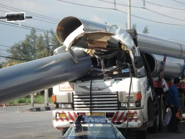 อุบัติเหตุป้องกันได้