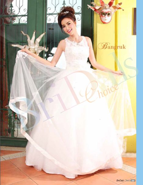 Bridals Choice issue 2 มาแรง
