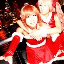 Merry Christmas กับสาวน้อยน่ารัก