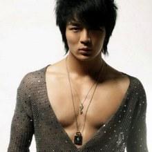 Cute Asian Men#13
