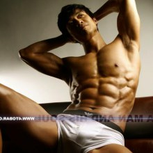 Sexy Asian Men#25
