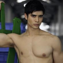Asian Sexy Men#26
