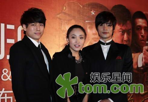 Bodyguard of emerald doll 新保镖之翡翠娃娃  2012-2013