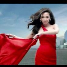 โฆษณาตัวใหม่ของอั้ม พัชราภา TOYOTA NEW COROLLA ALTIS