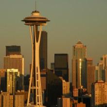 นครซีแอตเทิล(Seattle) สหรัฐอเมริกา