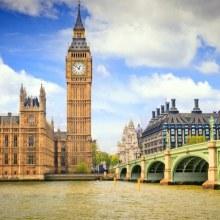 กรุงลอนดอน(London) อังกฤษ