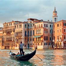 เมืองเวนิส(Venice) อิตาลี