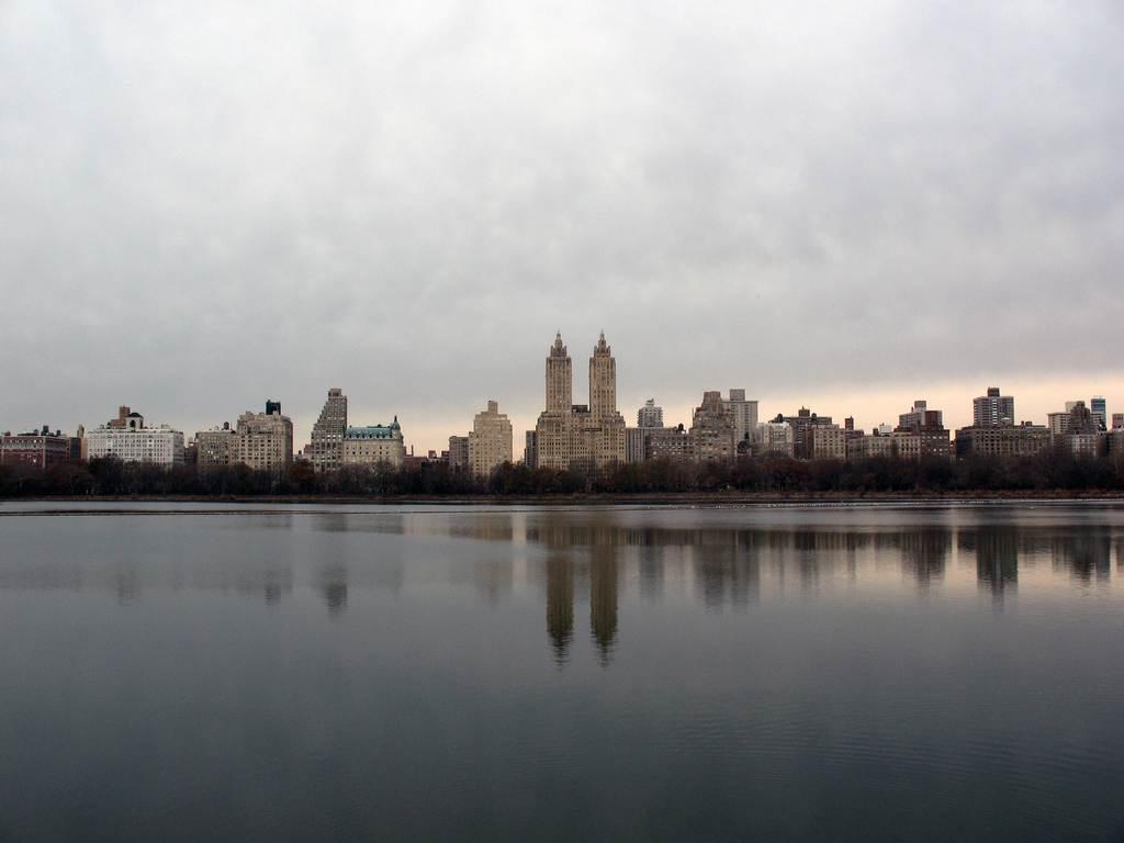 มหานครนิวยอร์ค(New York City) สหรัฐอเมริกา