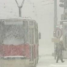 ยุโรปยังเผชิญกับหิมะตกหนัก