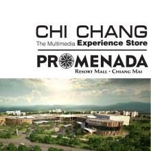 Promenada Resort Mall Chiang Mai