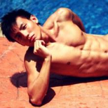Asian Hot หนุ่มเอเชีย ตี๋หล่อ 2