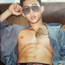 Asian Hot หนุ่มเอเชีย ตี๋หล่อ 3