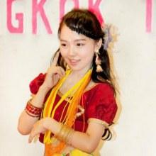 'สุนันทา เดวา' เต้นเนปาล