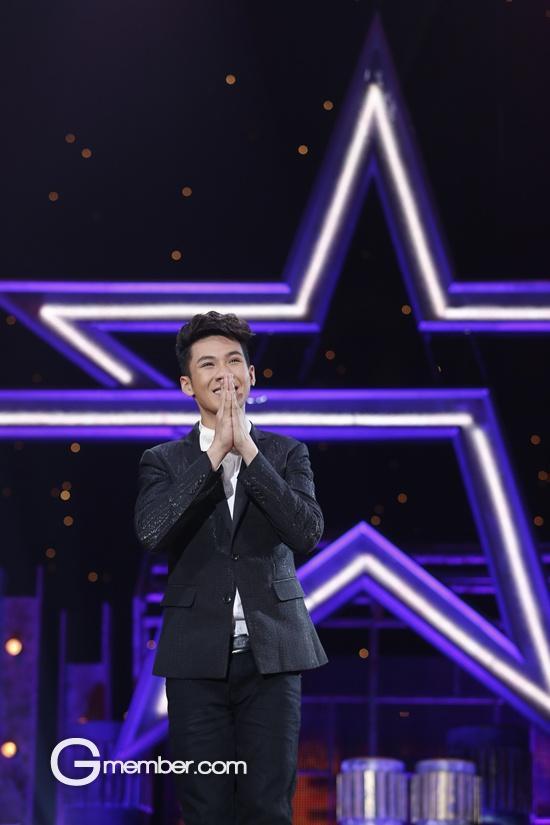 the star คนที่ 9 ของเมืองไทย