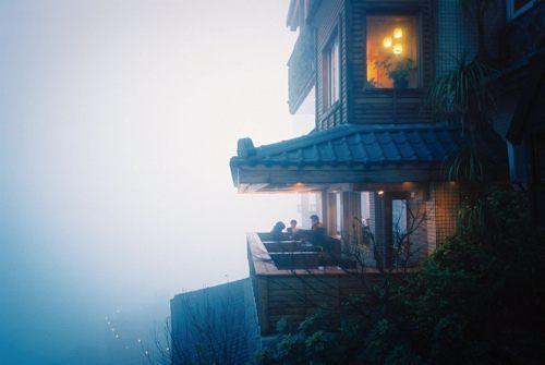 บ้านสวยแบบญี่ปุ่น