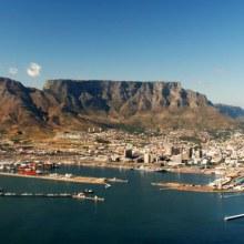 เมืองเคปทาวน์(Cape Town) แอฟริกาใต้