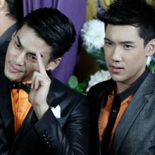 ฮั่น + แกงส้ม  BANG AWARDS 2013