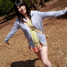 สาวหวาน น่ารัก ชวนเที่ยว