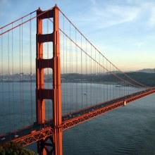 นครซานฟรานซิสโก(San Francisco) สหรัฐอเมริกา