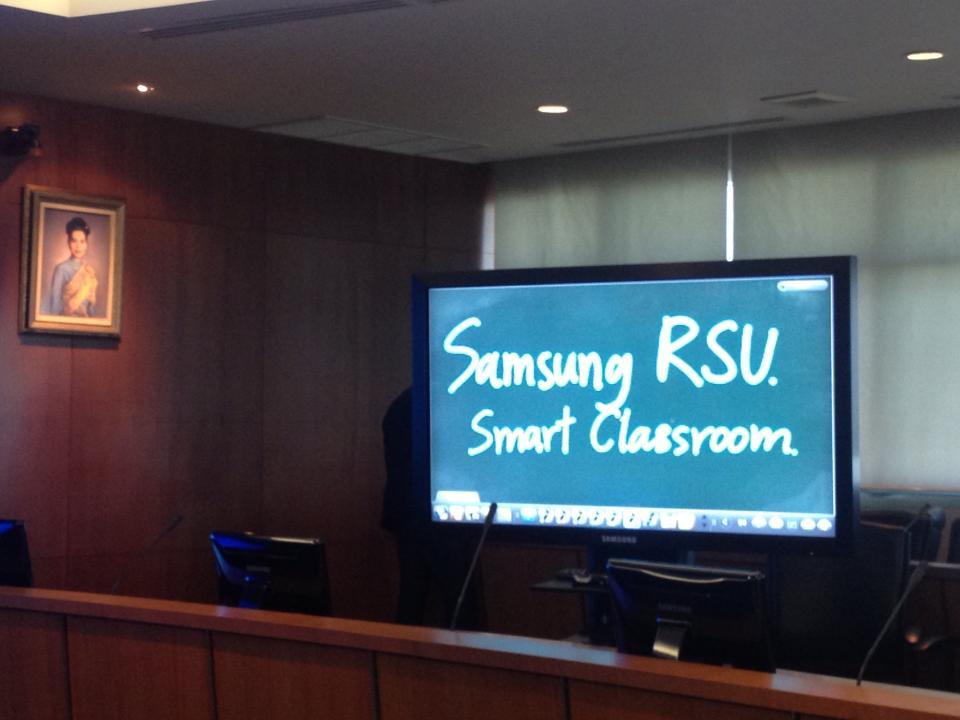 มหาวิทยาลัยรังสิต RSU LIFE