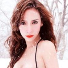 อั้ม พัชราภา hot thai actress......!!!