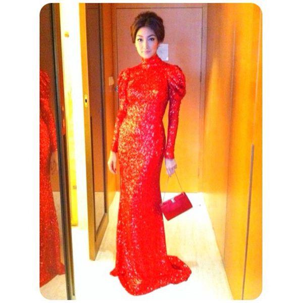 Best Asia Actress นักแสดงหญิงยอดเยี่ยมแห่งเอเชีย!!!