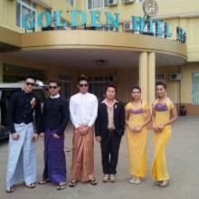 MYANMAR หลังจากเปิดประเทศ หนุ่มพม่ารุ่นใหม่ ปฎิวัติการแต่งตัวมากขึ้น