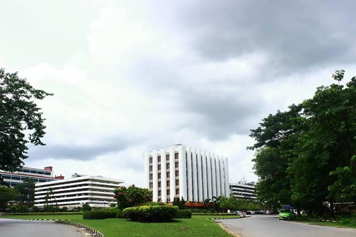 มหาวิทยาลัยขอนแก่น 2013
