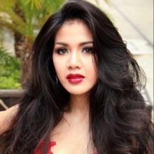 Miss Universe Thailand 2013 ตายห่า เวเน,ปัวโต อรีดา ณ ฝินส์ ก็หยุดนางไม่ได้ ลิต้า ชาลิตา แย้มวัณณังค์