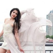 New pics Miss Universe Thailand 2013