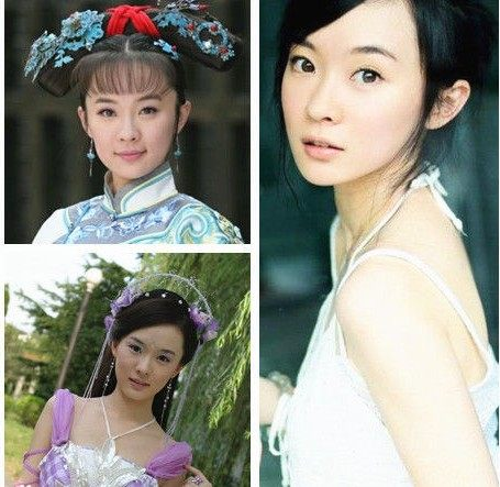 40 สุดยอดดาราสาวสวย จาก จีน /ฮ่องกง /ไต้หวัน